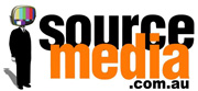 source media logo